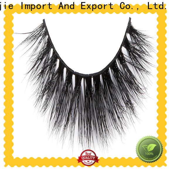 Liruijie Best real mink lash extensions manufacturers for extensions