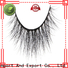 Liruijie Top real mink fur eyelashes for business for small eyes