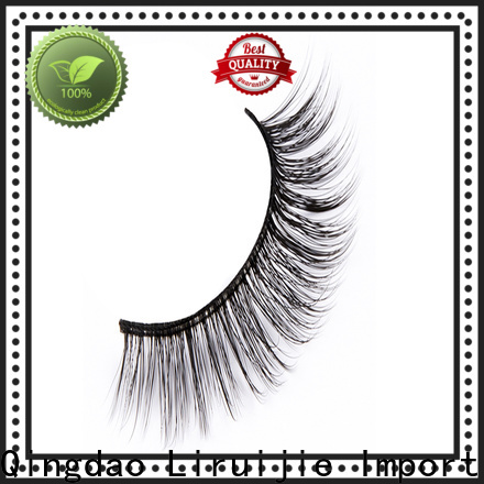 High-quality wholesale lash supplies eyelashes manufacturers for almond eyes