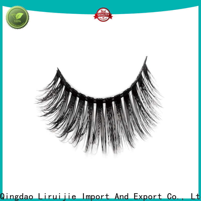New good cheap eyelashes series factory for beginners