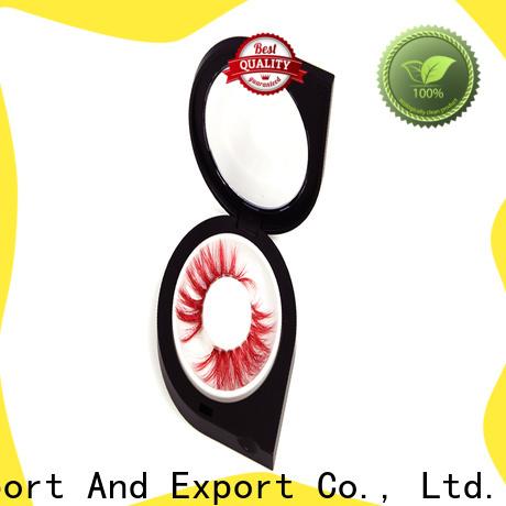 Liruijie Best private label eyelashes uk supply for mink eyelashes