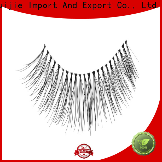 Liruijie best eyelash extension supplies manufacturers for Asian eyes