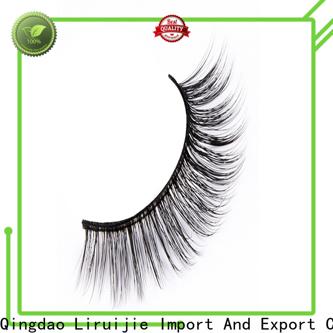 Liruijie yh good cheap eyelashes for business for beginners