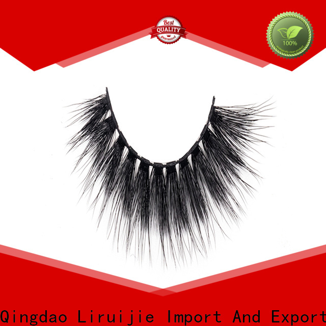 Liruijie Latest wholesale lash supplies for business for beginners