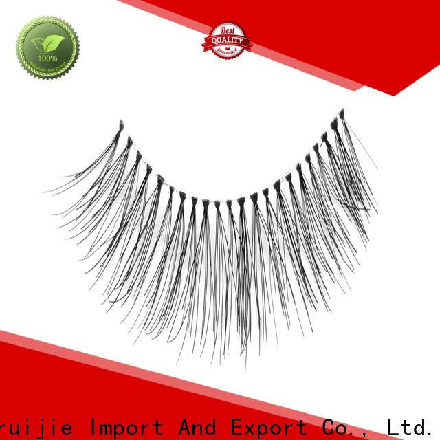 Liruijie volume lash supplies supply for almond eyes