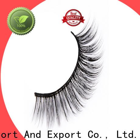 Liruijie High-quality good false eyelashes manufacturers for almond eyes