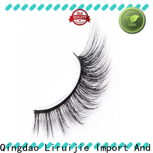 New professional false eyelashes thick supply for Asian eyes
