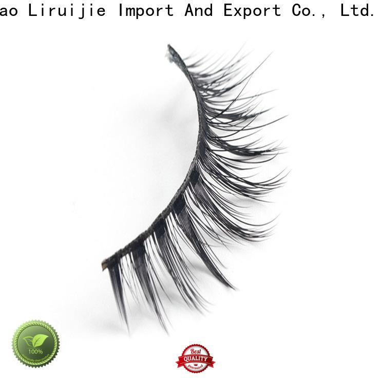 Liruijie Latest eyelashes supplier supply for almond eyes