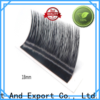 Liruijie Best lash extension supplies company for small eyes