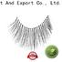 Liruijie Top best beauty supply eyelashes factory for almond eyes