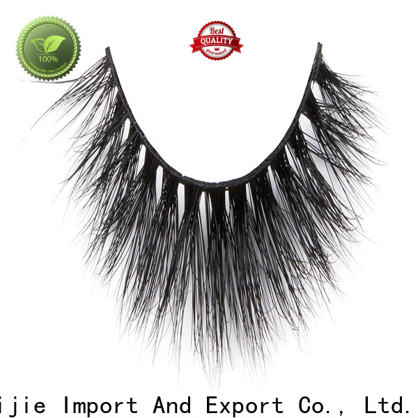 Custom luxury mink lashes series suppliers for sensitive eyes