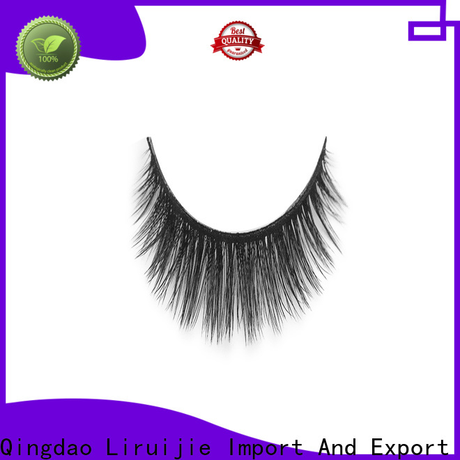 New good cheap eyelashes 3d suppliers for beginners