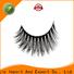 High-quality professional false eyelashes eyelash manufacturers for beginners