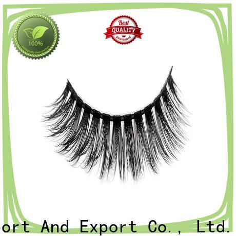 Liruijie chemical long lasting false eyelashes suppliers for Asian eyes