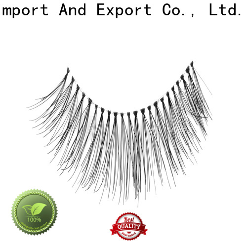 Liruijie Best getting your eyelashes done supply for Asian eyes