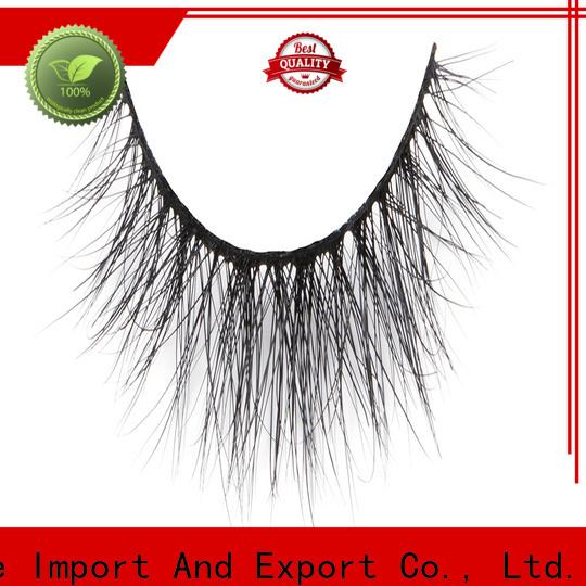 Liruijie Wholesale silk mink eyelashes company for small eyes