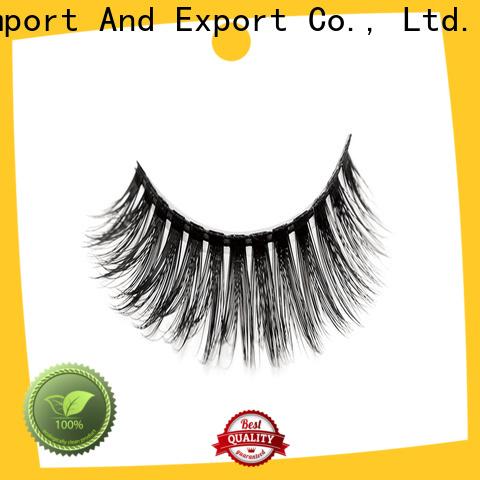 Liruijie eyelash fashion eyelashes wholesale company for almond eyes