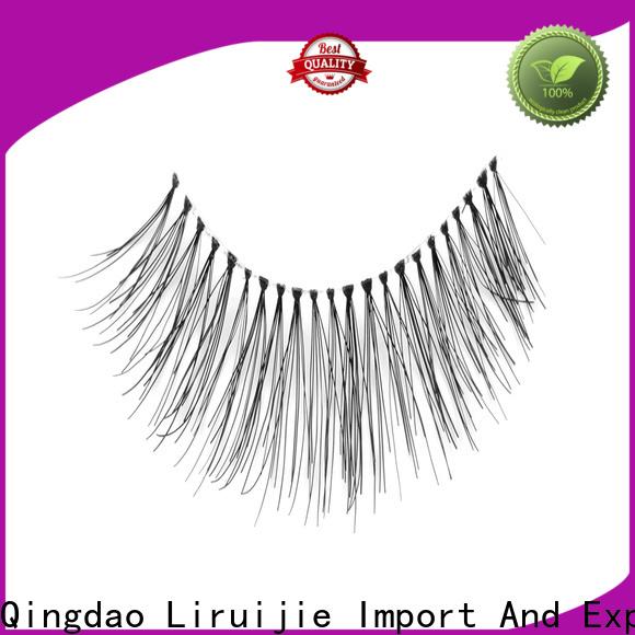 Custom mink eyelashes price for business for small eyes