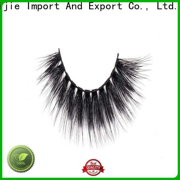 Latest synthetic false eyelashes costeffective supply for Asian eyes