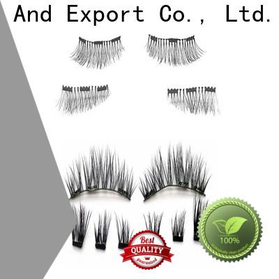 eyelash case & liquid glitter eyeliner & eyelash expert