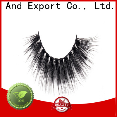 Liruijie New synthetic eyelash suppliers for business for round eyes