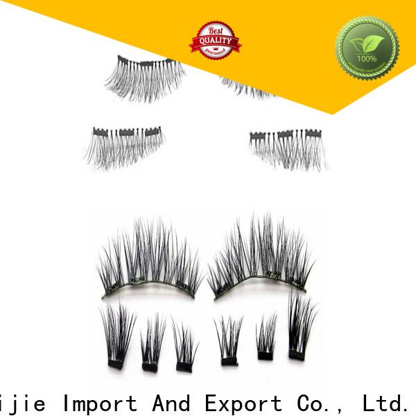 Liruijie Top lash supplies canada suppliers for Asian eyes