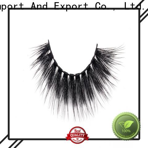 advanced lash & synthetic mink & cute eyelash curler