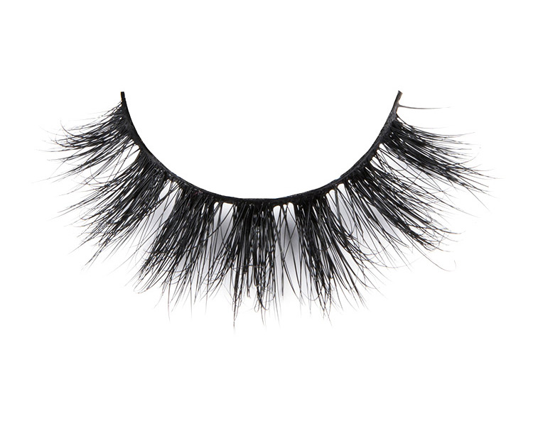 Latest mink fur eyelashes series supply for extensions-1
