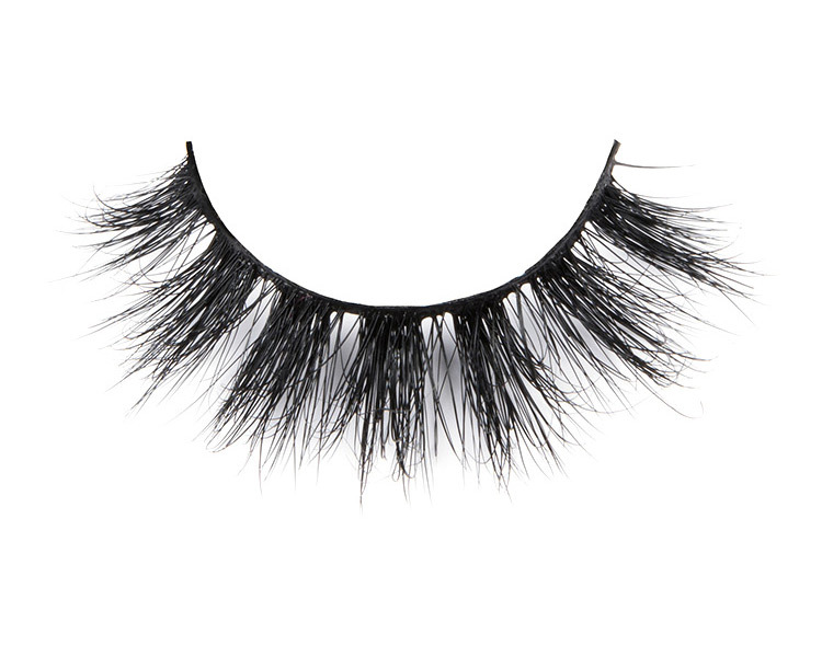 Liruijie mink cheap 3d mink lashes factory for sensitive eyes