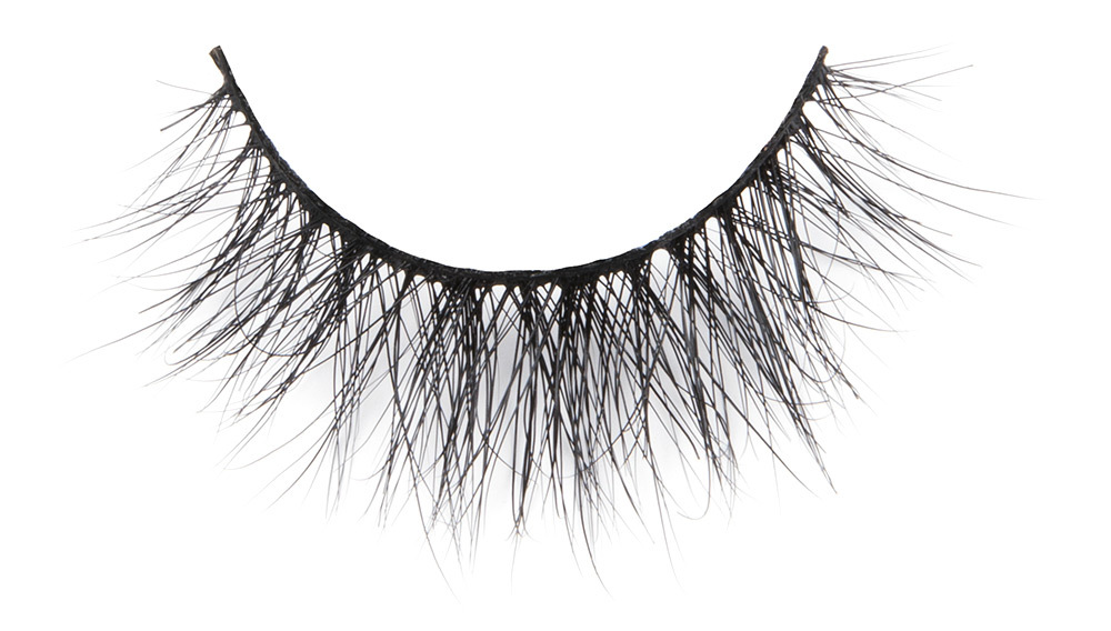 Top long mink eyelashes series company for small eyes