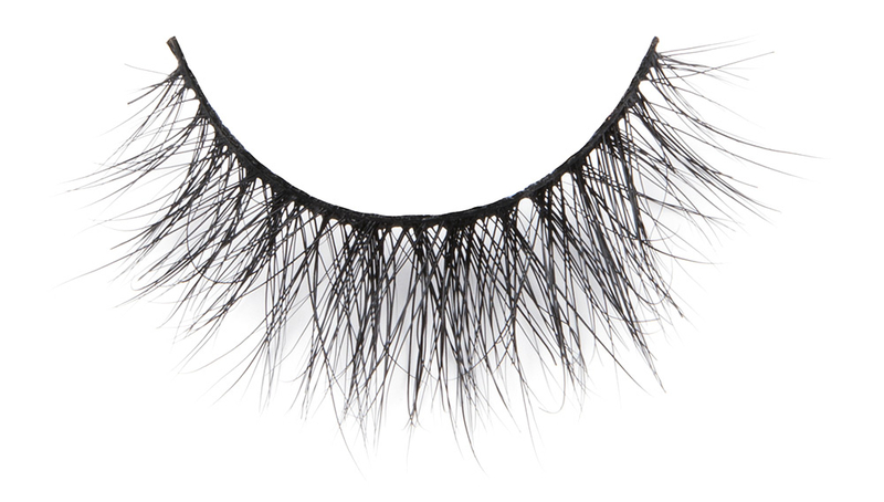 Liruijie New mink individual eyelashes suppliers supply for beginners