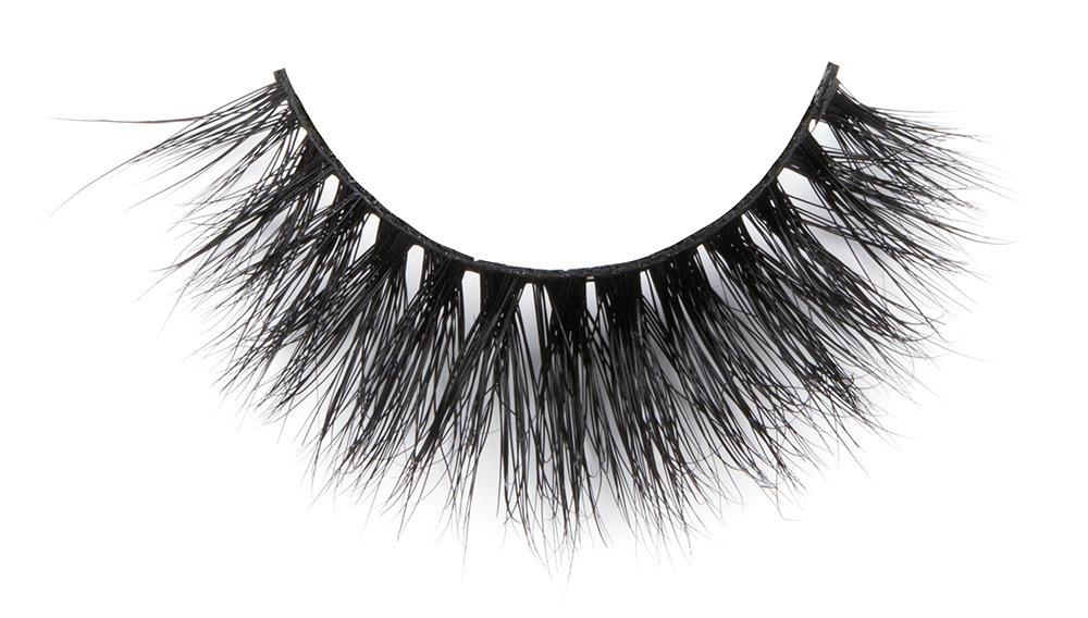 Top cheap 3d mink lashes eyelash manufacturers for sensitive eyes