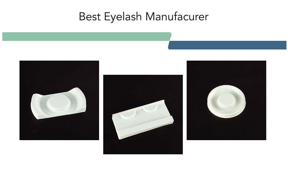 Latest fake eyelashes box eyelash company for magnetic eyelashes