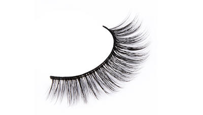 Best Synthetic Lashes Mink Eyelashes 3D Chemical Fiber Series