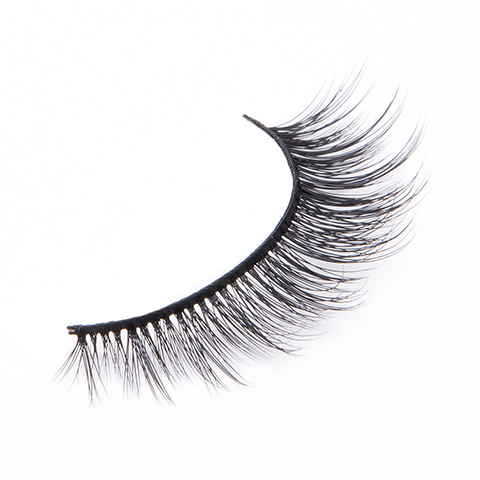 Liruijie flower individual eyelashes wholesale for business for round eyes-1