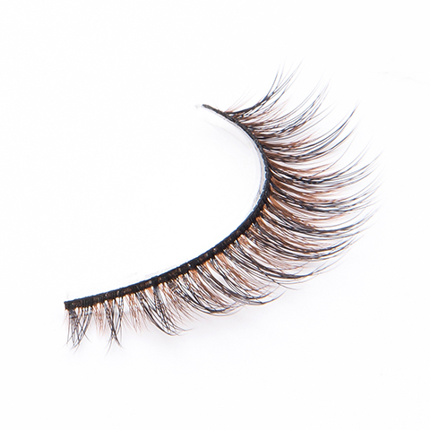 Liruijie flower individual eyelashes wholesale for business for round eyes
