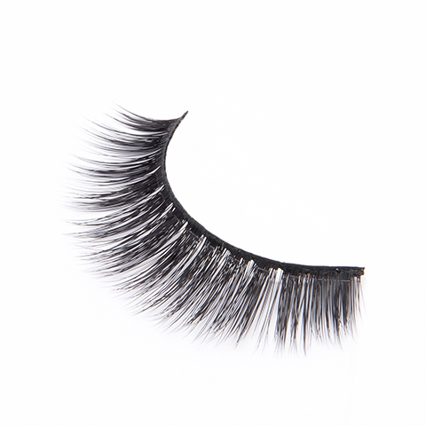 Liruijie lash synthetic eyelashes wholesale factory for almond eyes