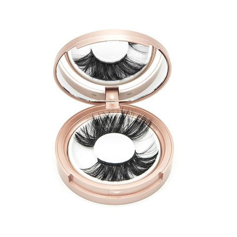 Liruijie Wholesale fake eyelashes wholesale supply for almond eyes-2