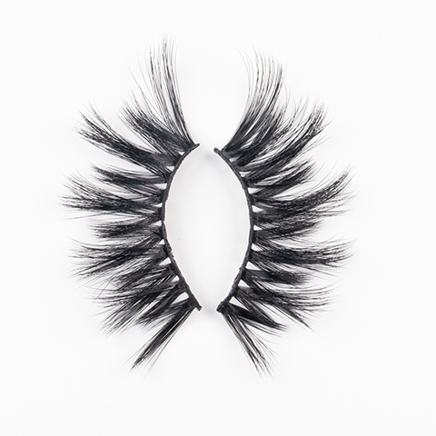 Liruijie Wholesale fake eyelashes wholesale supply for almond eyes-3