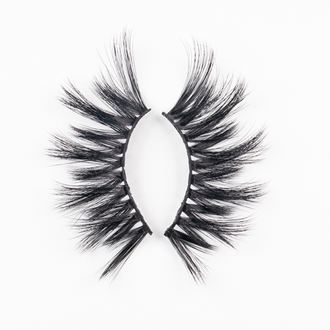 Liruijie fiber synthetic eyelashes wholesale manufacturers for beginners