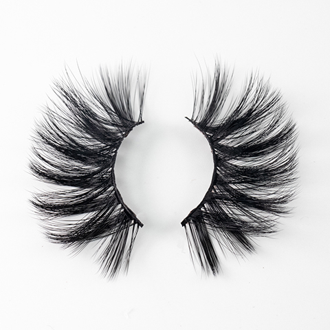 Liruijie High-quality false eyelashes wholesale manufacturers for Asian eyes-4