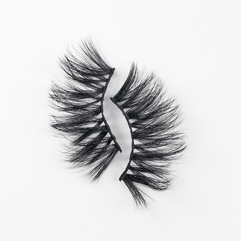 Top good cheap eyelashes lash factory for Asian eyes-6