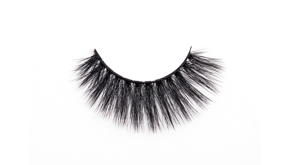 Latest fashion eyelashes wholesale thick for business for Asian eyes-2