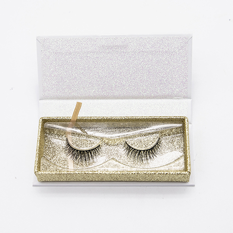 High-quality synthetic silk lashes eyelash for business for Asian eyes-5