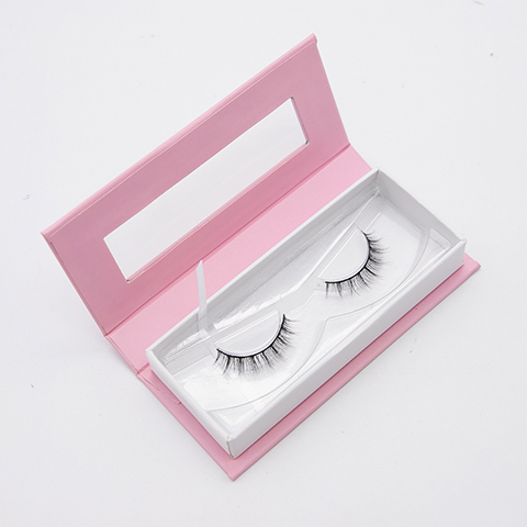 Liruijie magnetic synthetic magnetic eyelashes manufacturers for round eyes-6