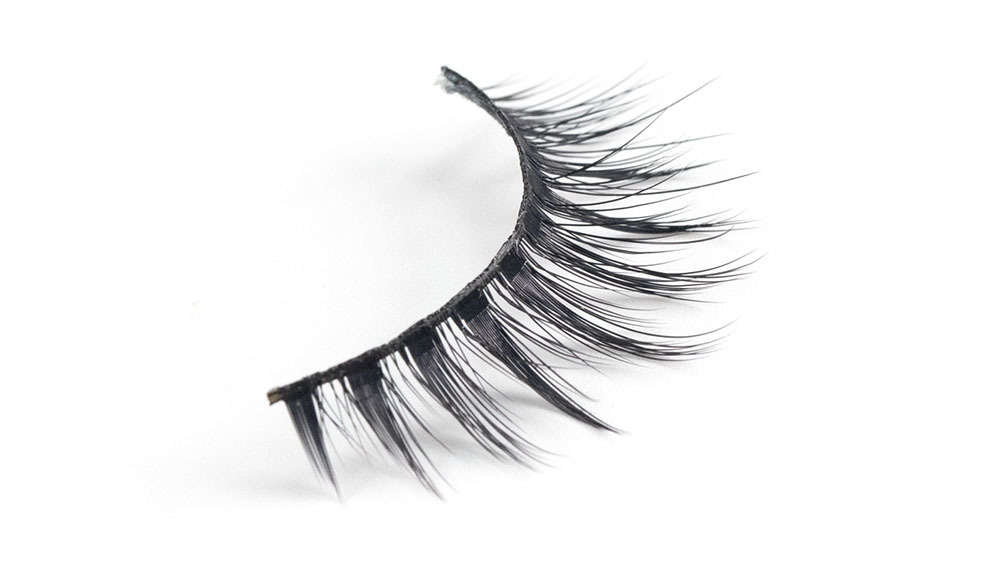 Best Synthetic Eyelashes New Flower Yh Series Faux Mink Lashes Supplier