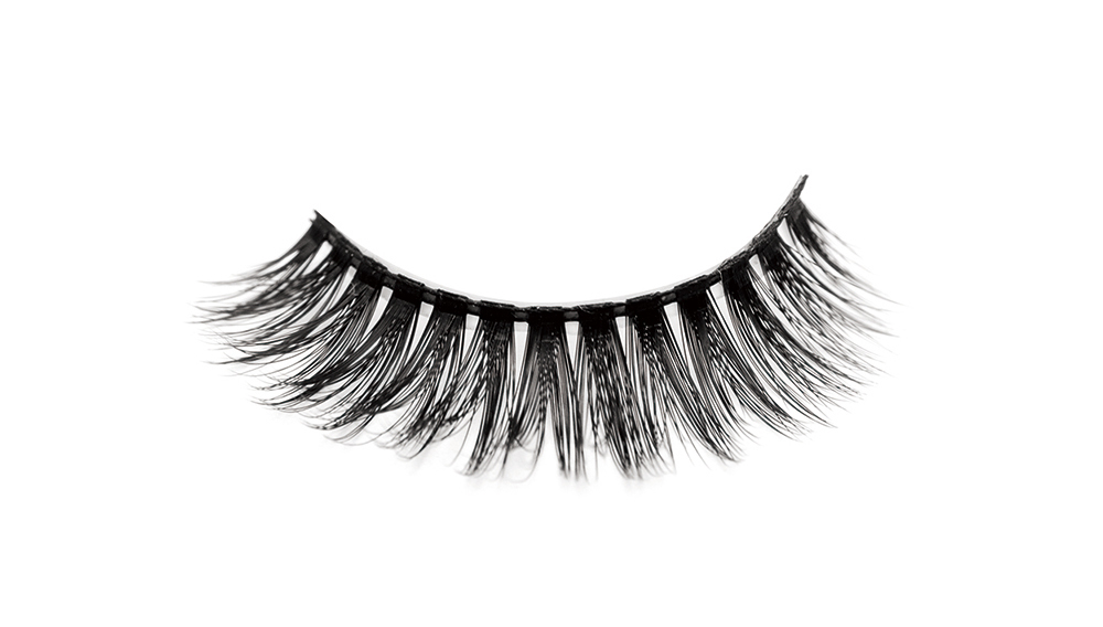 synthetic magnetic eyelashes