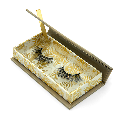 Liruijie costeffective synthetic false lashes company for Asian eyes-1