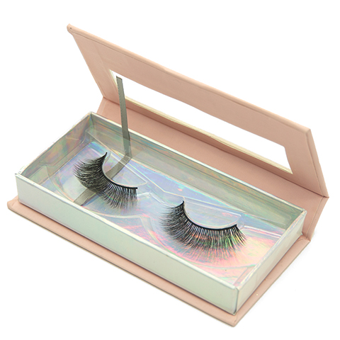 Liruijie High-quality synthetic eyelashes wholesale factory for almond eyes-2