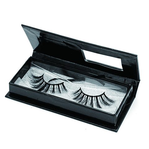 Liruijie lashes fashion eyelashes wholesale factory for Asian eyes-3